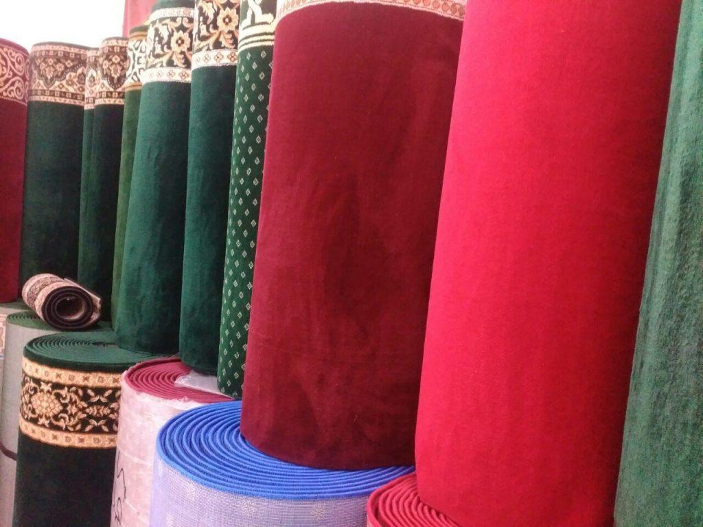 Aneka Karpet Terbaik Tersedia di Maskarpet Jogja